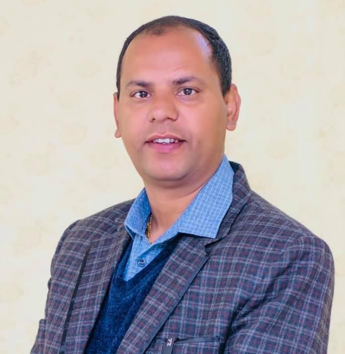 Raju Sir