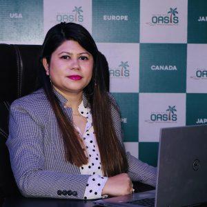 Reshma Rajthala