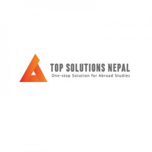 TOP SOLUTIONS NEPAL PVT.LTD