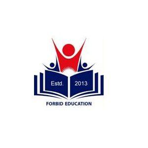 forbid - logo